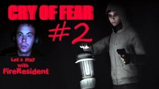 Cry Of Fear - Поднимаемся, чтобы спуститься - #2