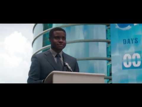 Adam Nümm spricht Dayo Okeniyi in Terminator Genisys