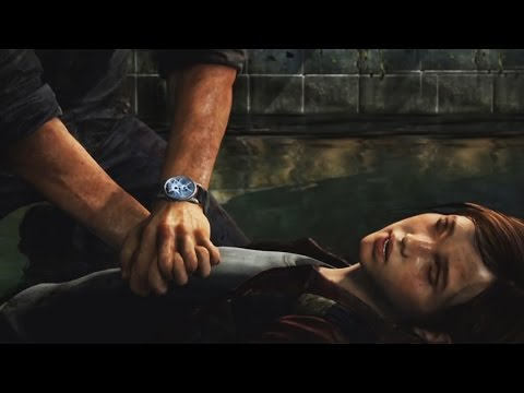 ELLIE JE MRTVA?! The Last of Us #20