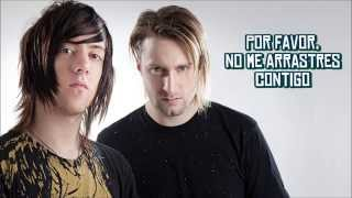 Breathe Carolina - Rebirth+Wooly [Subs Español]