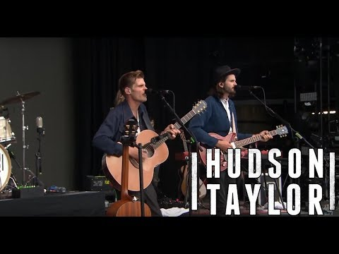 Hudson Taylor - Feel It Again [Live at Electric Picnic 2017]