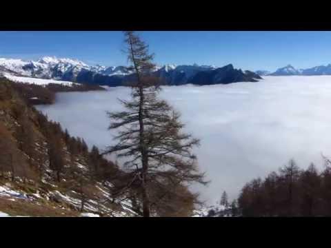 Grand Pays m. 2726 (Alpi Pennine - Valle di Saint Barthelemy)