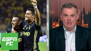 Download Video How concerning was Juventus' slow start vs. Frosinone? | ESPN FC MP3 3GP MP4