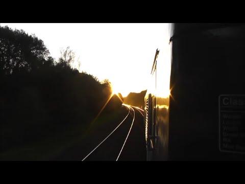 East Coast HST Disruption & Diverts | Carlisle to Newcastle!
