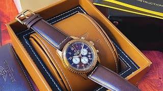 Classic watch of Breitling   F…