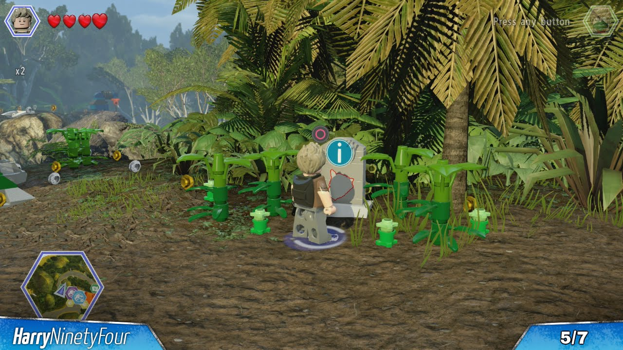 Lego jurassic world all map point kiosk locations jurassic lego jurassic world all map point kiosk locations jurassic park iii hub gumiabroncs Image collections