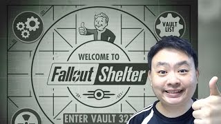Fallout Shelter - 5 Awesome Tips! (Part 1)