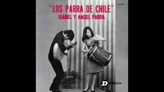 Isabel y Angel Parra: Los Parra de Chile (1966)