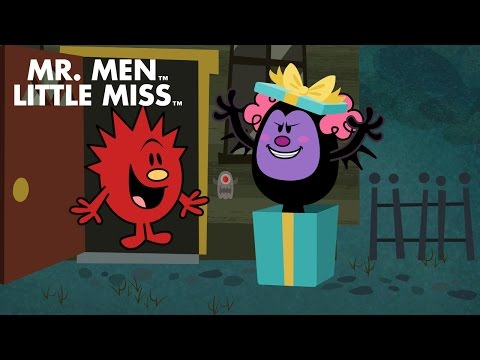 "The Mr Men Show ""Surprises"" (S2 E49)"