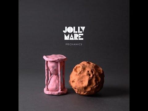04 Jolly Mare - Temper [Bastard Jazz Recordings]