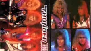 Thunder(USA) - Don