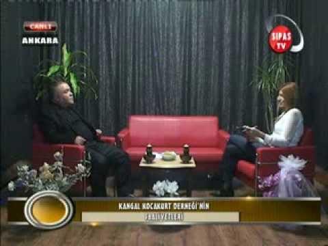 Mehmet AKA Sipas TV Röportajı