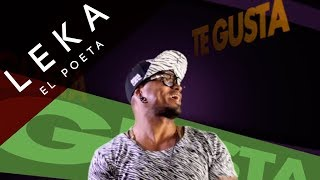 Ponlo En El Facebook - Leka El Poeta (Produced By Leka) Official Lyric Video