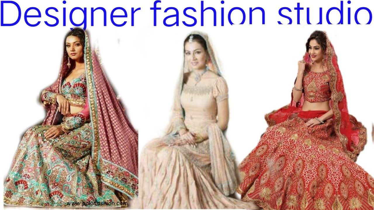 Tanveer Designer Fashion Studio Ram Bhawan Building 108 07 Dsp Dadar East Mumbai Youtube