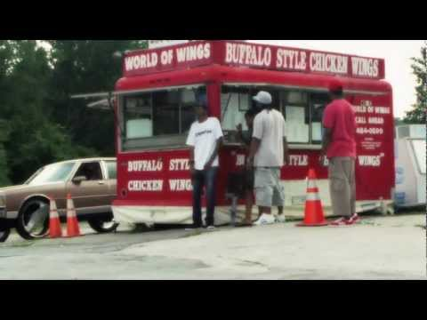 Scotty ATL - My Granddaddy Car (Official Video)