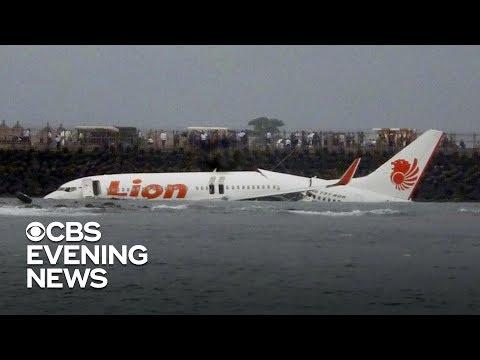 Investigators search for black box after deadly Indonesia plane crash