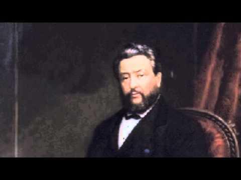 Charles Spurgeon - La Oración de Jabes