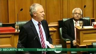 Telecommunications (Interception Capability and Security) Bill - Second Reading - Part 8