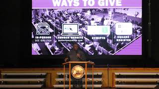 Your Enemies Have Your Stuff | Pastor Tony Smith | Sunday 03-22-2020 | 11am Service