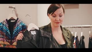 Promo Video - Jane Davidson