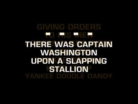 Children's Favorites - Yankee Doodle (Karaoke)