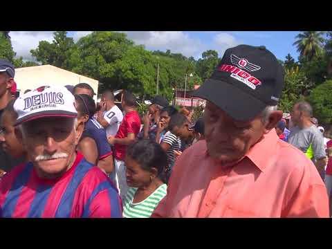 Video de San Antonio del Sur