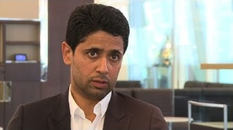 "PSG-Präsident Al-Khelaifi: ""Financial Fair Play ist unfair"""