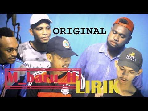 M Baru H ( Mabuk Baru Hebat ) Feat FRESH BOY & MIX SOUND (OFFICIAL VIDIO LIRIK)