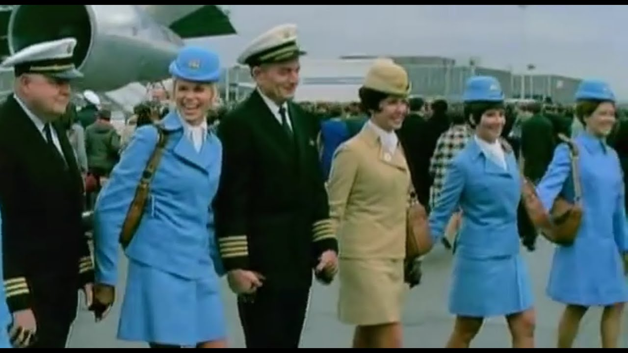 Download Come Fly With Me - The Story of Pan Am