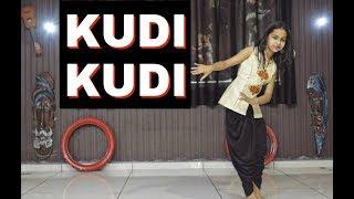 Kudi Kudi//Dance //Gurnazar Feat.Rajat Nagpal//Sahaj Singh