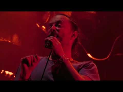 Radiohead - A Wolf At The Door - Live @ Schottenstein Center 7/23/18 in HD