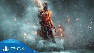 Battlefield 1 | In the Name of the Tsar Launch Trailer | PS4