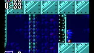 Sonic 2 Game Gear Version--Full Game Playthrough(Playthrough of the 1992 Game Gear version of Sonic 2 shown in its entirety. Sonic must save Tails after he is captured by Dr. Robotnik and imprisoned in the ..., 2011-02-19T23:58:59.000Z)