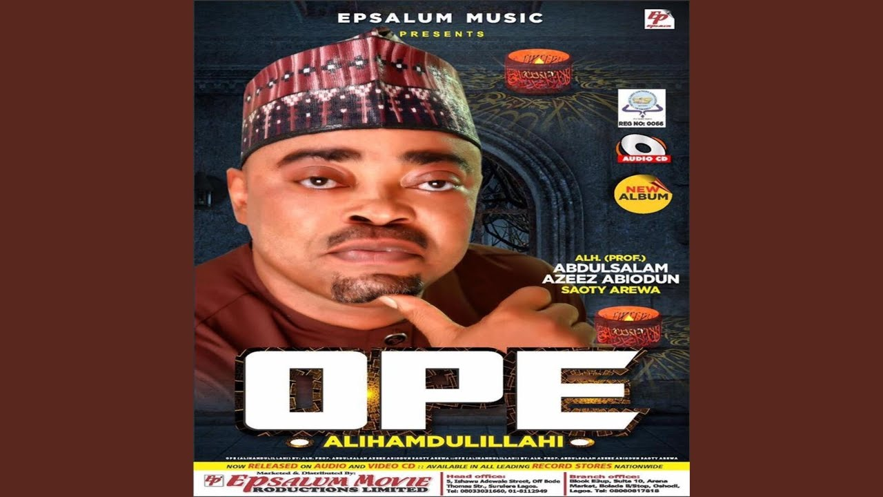Download OPE 1