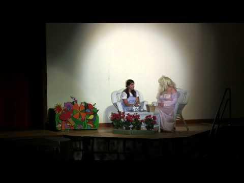 MTS Drama Society: OZ One Act Play