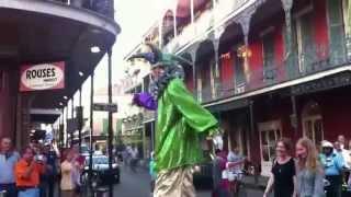 Wrestlemania xxx New Orleans