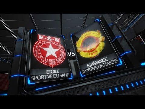 Foot - Ligue 1 - 17e Journée - ESS/ESZ - (3-1) - Reportage ESS Tv !