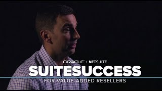 SuiteSuccess for Value-Added Resellers
