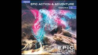 We Shall Rise Again - Epic Score (Aaron Sapp)