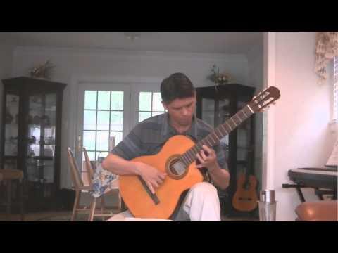 Biển Nhớ - Guitar