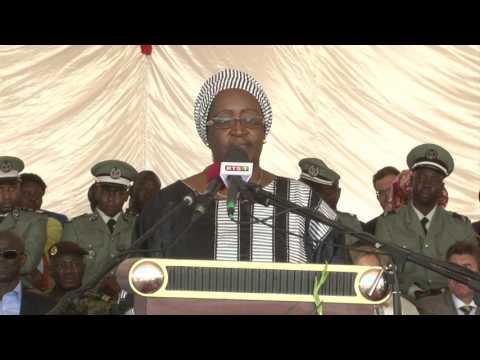 PUBLIREPORTAGE POST EVENT AFRIQUE PESAGE SENEGAL