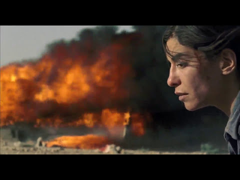 Incendies - The Bus Massacre