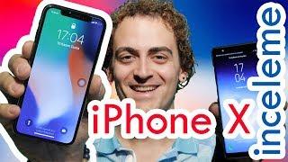 iphone x inceleme p gibi telefon