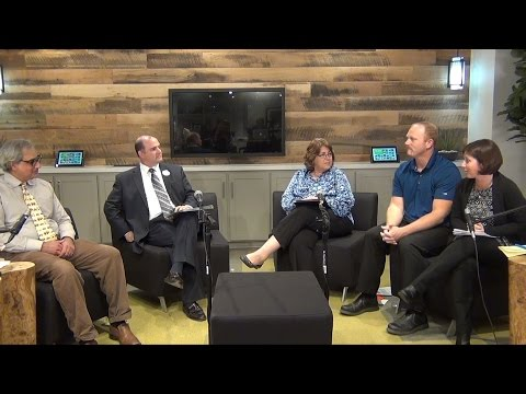 MH Matters Webcast - LUSD Panel Discussion - Part 1 of 2