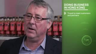 Doing business in Hong Kong (Full Episode)