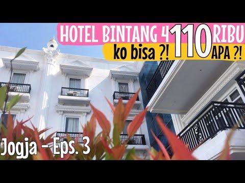 "review-hotel-di-jogja-""tara-hotel-yogyakarta""-|-oseng-mercon-bu-narti-#jalanjalanekarizal-#vlog34"