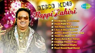 Bappi Lahiri Hit Songs - Old Bollywood Songs | Bambai Se Aaya Mera Dost