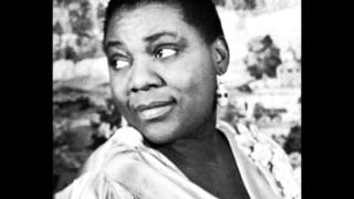 Bessie Smith-Mean Old Bed Bug Blues
