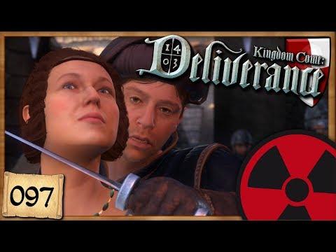 kingdom-come:-deliverance-#097:-vom-regen-in-die-traufe-☢-[lets-play---deutsch]