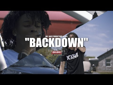 Luka & GDo - Backdown (Official Video) Shot By @Will_Mass